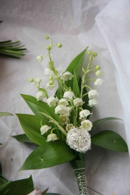 Květinová výzdoba - Obrázok č. 40