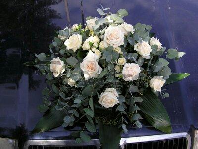 Autocorso něvěsty i ženicha - nostalgické a elegantní