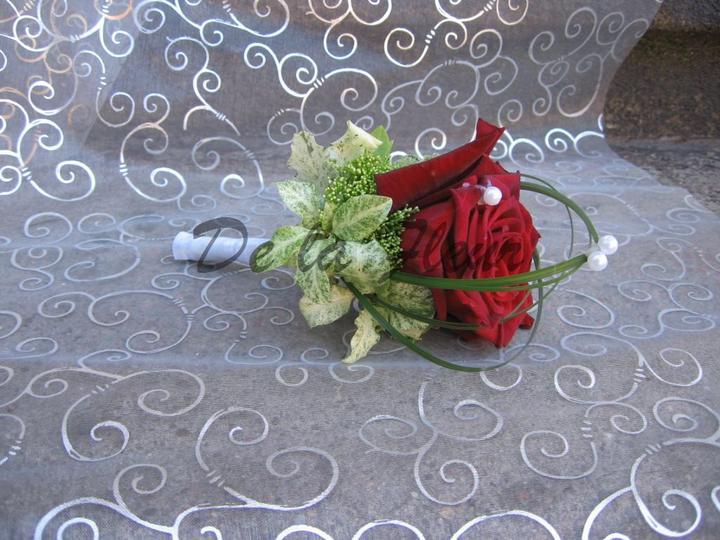 Květinová výzdoba - Obrázok č. 9