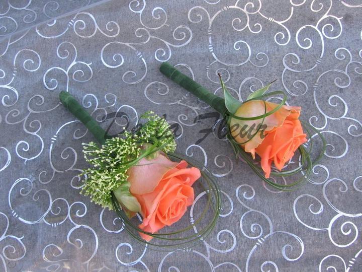Květinová výzdoba - Obrázok č. 11