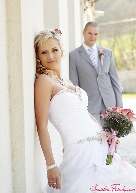 Kytice pro nevěstu - Obrázok č. 82
