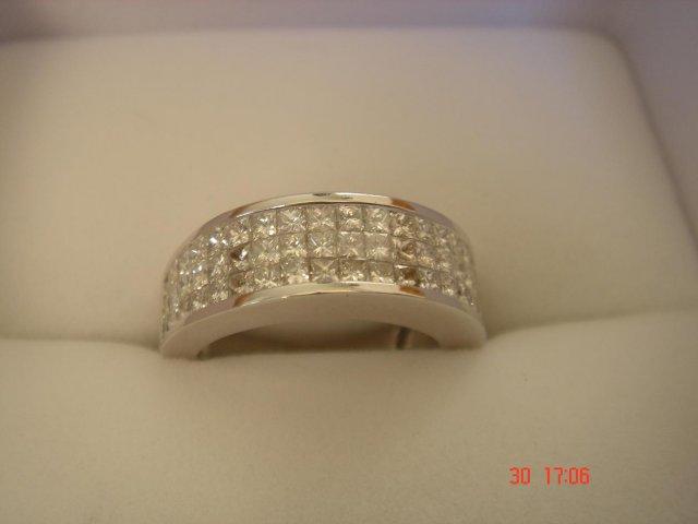 Moje pripravy - zasnubny prsten