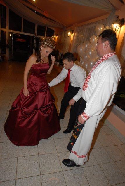 Mrs.Tennant{{_AND_}}Mr. Tennant - polnocny tanec zacina
