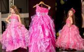 luxusní společenske šaty, 128