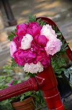 Nádherná kytice od Janka z Nymburku