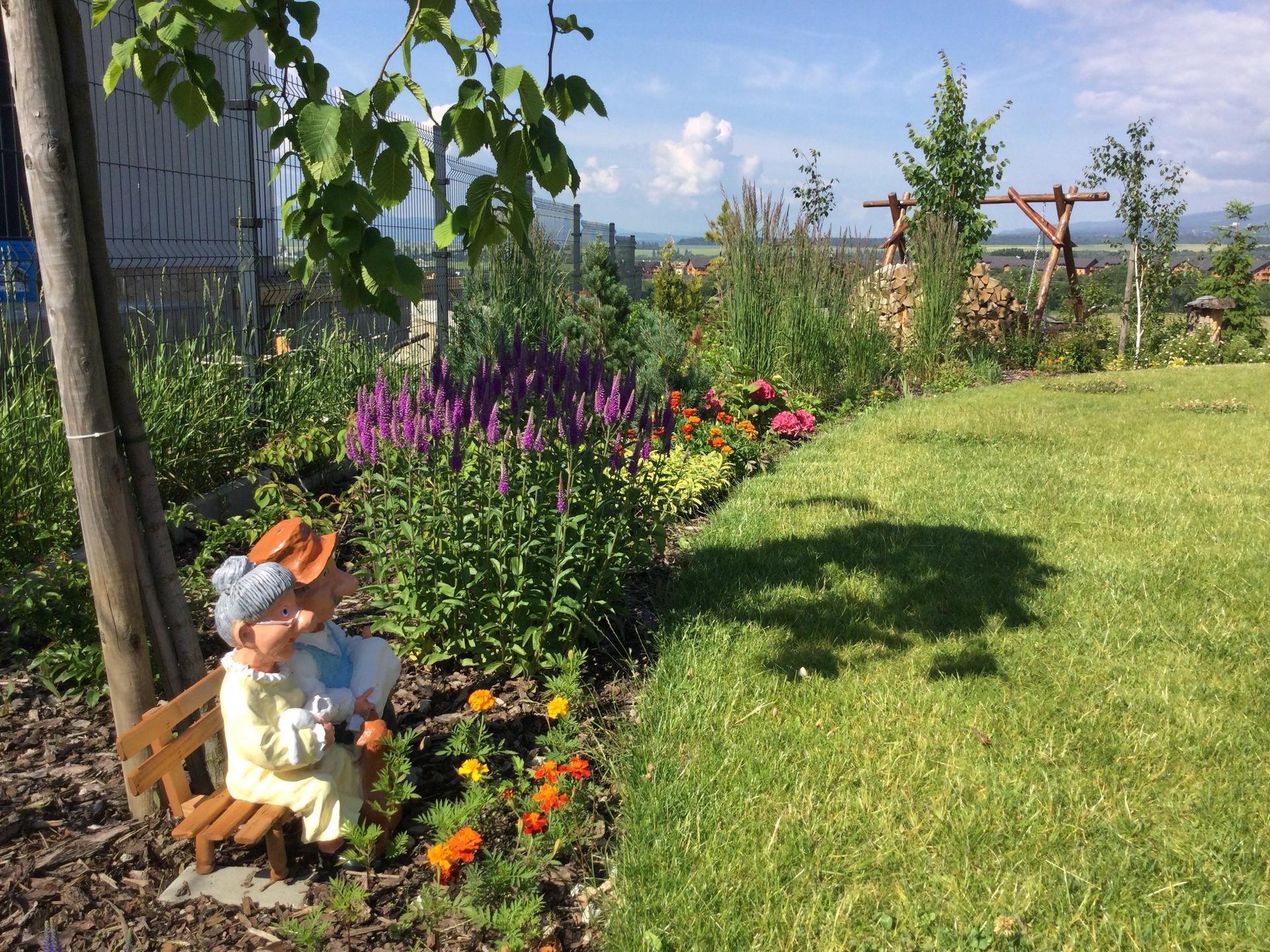 Záhrada po 2 rokoch ... - Obrázok č. 6