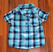 Košile s krátkým rukávem F&F, 104