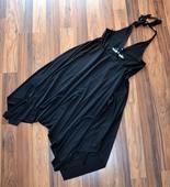 Cípaté splývavé večerní šaty Next, 42