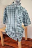 Košile s krátkým rukávem TU, XL