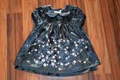 Šaty šatičky H&M, 74