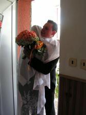 Ženichovi stačila i falešná nevěsta
