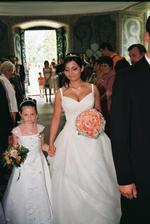 A nevěsta přichází