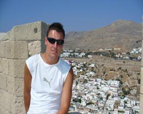 Řecko - Rhodos
