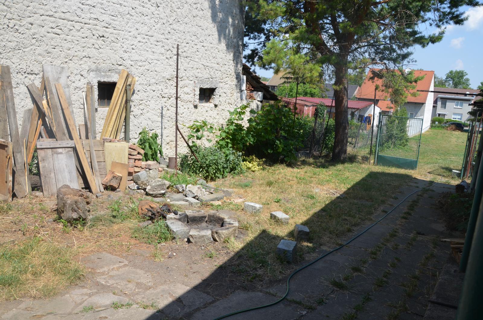 Vysněná zahrada... - Obrázek č. 56