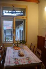 Štědrý den v naší kuchyni...