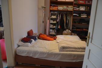 ložnice!!!!