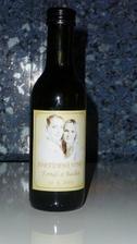 naše svatební mini vína
