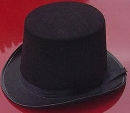 klobouk na ženicha auto