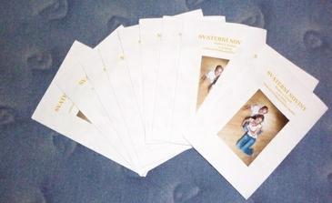 Svatební noviny 10x