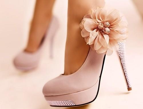 Svatební boty - inspirace - NEJ !