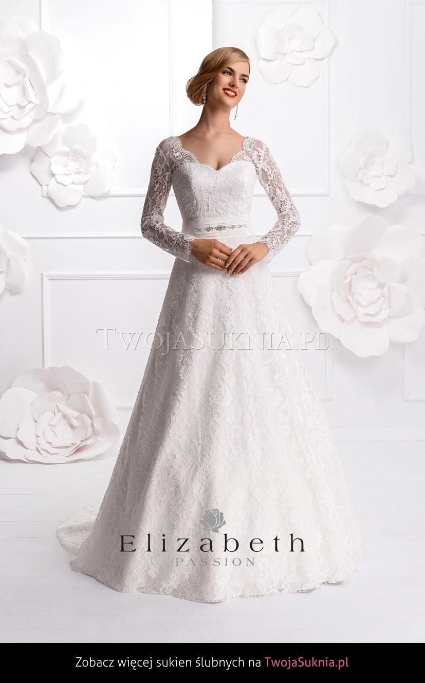 Svatební šaty -inspirace - Obrázek č. 29