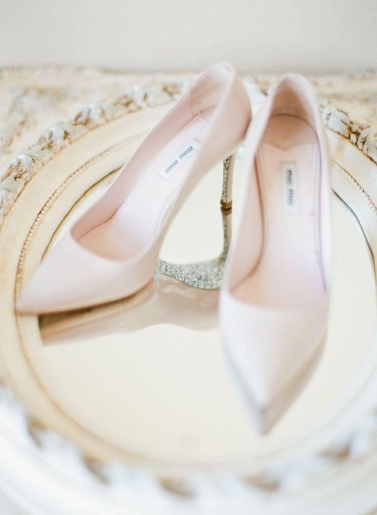 Svatební boty - inspirace - Obrázek č. 4