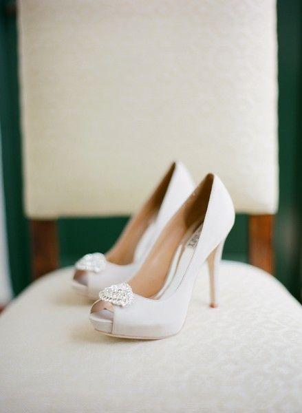 Svatební boty - inspirace - Obrázek č. 7