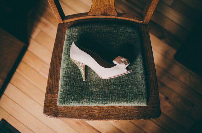 Svatební boty - inspirace - Obrázek č. 10