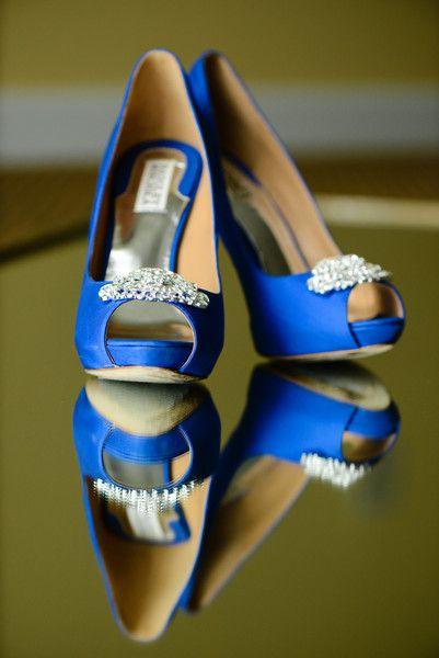 Svatební boty - inspirace - Obrázek č. 11