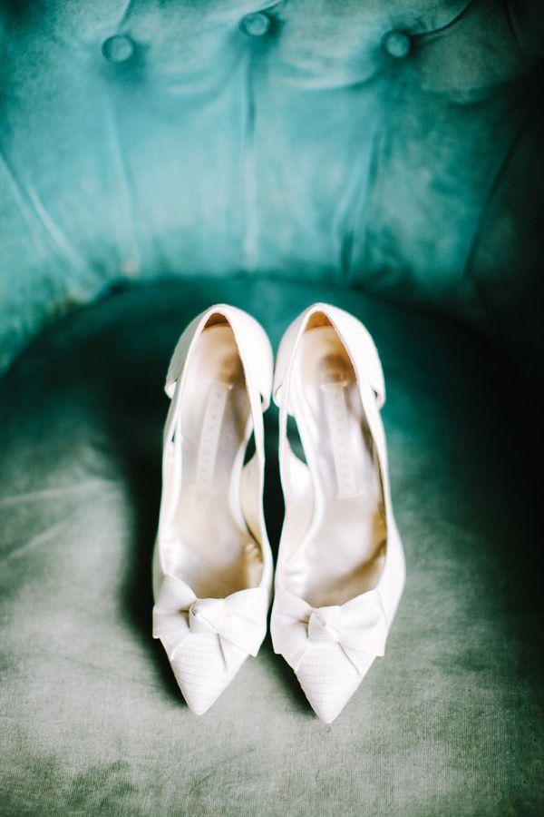 Svatební boty - inspirace - Obrázek č. 12