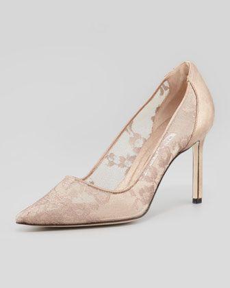 Svatební boty - inspirace - Obrázek č. 13