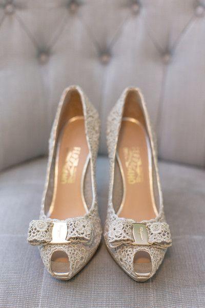 Svatební boty - inspirace - Obrázek č. 14