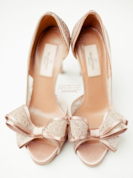 Svatební boty - inspirace - Obrázek č. 16