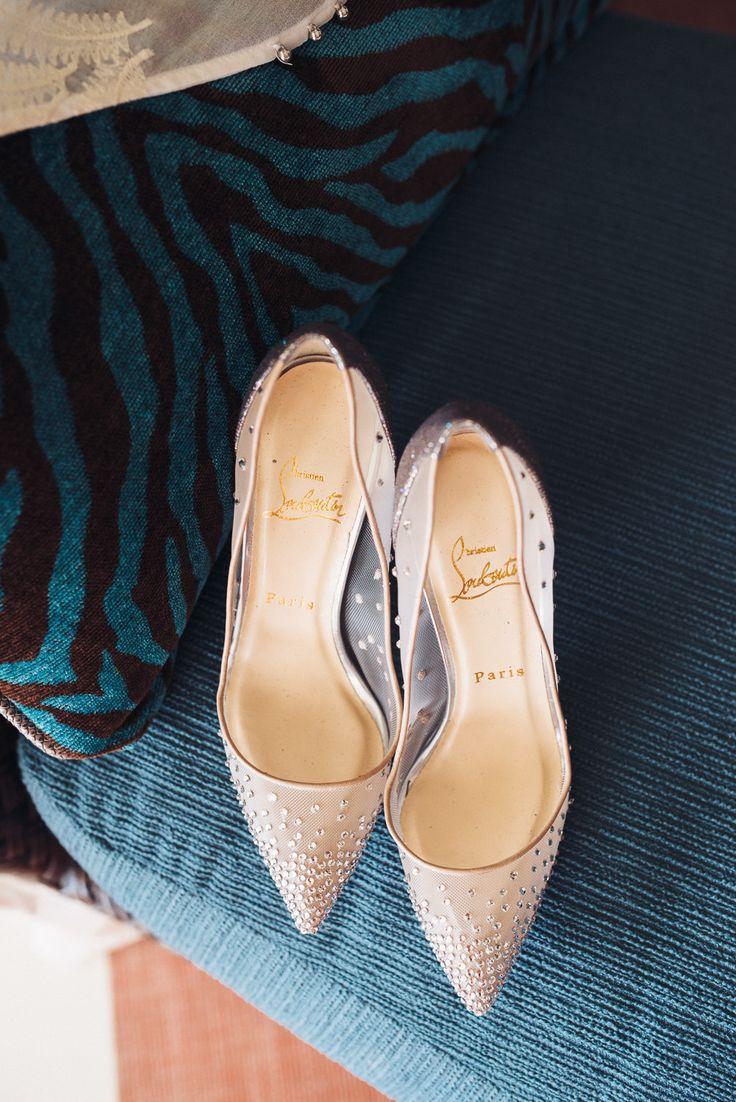 Svatební boty - inspirace - Obrázek č. 19