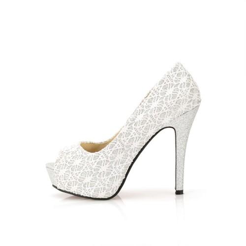 Svatební boty - inspirace - Obrázek č. 30