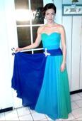 úžasné šaty, 36