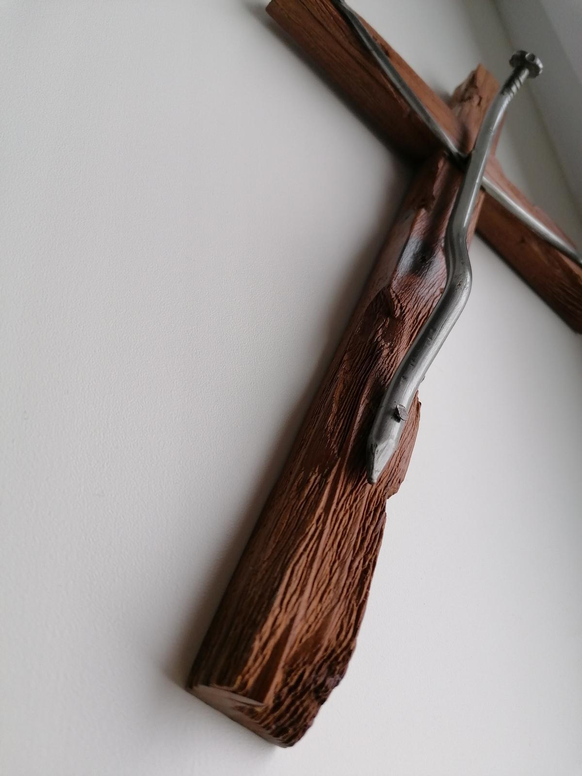 Svadobný krížik - Obrázok č. 2