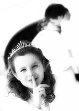 Moja staršia krstná dcérka