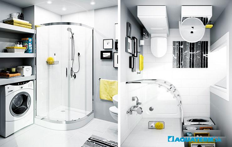 Kúpeľne - inšpirácia pre všetkých - Fotka skupiny