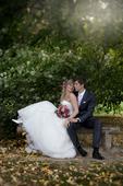Svatební šaty - předání/zkoušení BRNO/OLOMOUC, 38