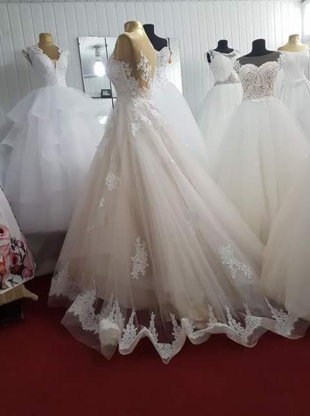 30373f21dc3b Kde na Ukrajine sa dajú kúpiť pekné svadobné šaty ... - str. 3