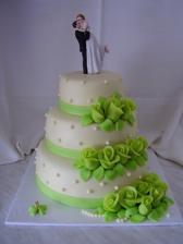Náš dokonalý dortík