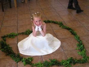 Naše dcera Natálie