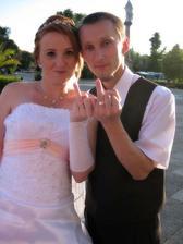 Ukazujeme prsteníčky :-)