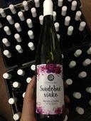 Svadobné vínko,
