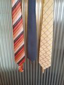 Pánské kravaty,