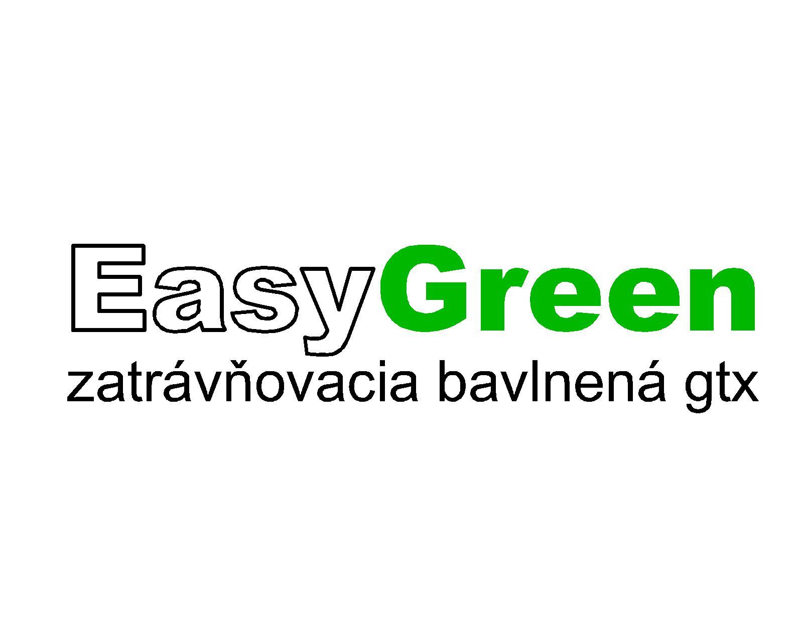 EasyGreen - zatrávňovacia bavlnená geotextília - Obrázok č. 1