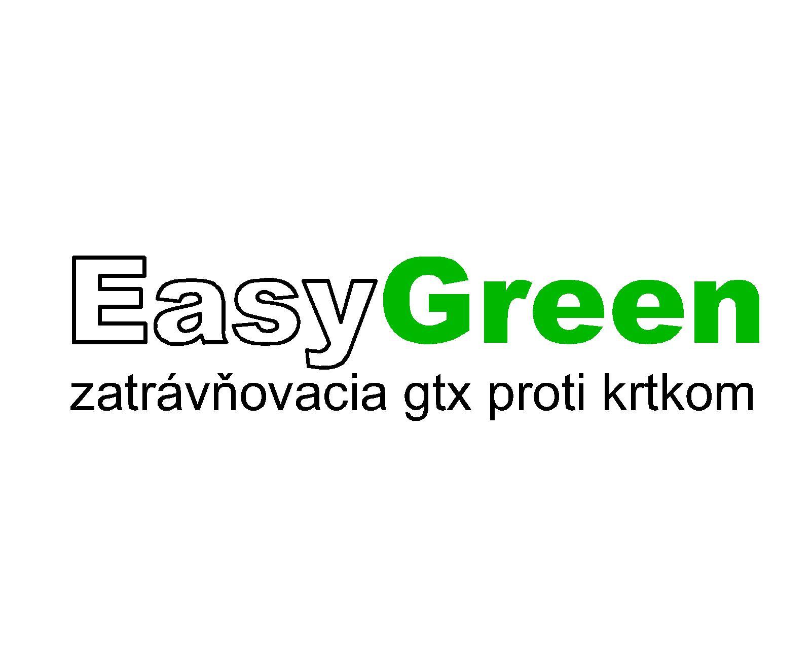EasyGreen - zatrávňovacia geotextília proti krtkom - Obrázok č. 1