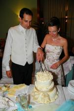 Nasa hlavna torta, taka aku sme chceli