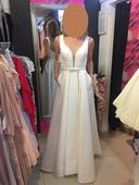 Svadobné šaty veľkosť 36, 38